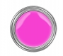 Neon UV/LED-gel pink, 5 ml